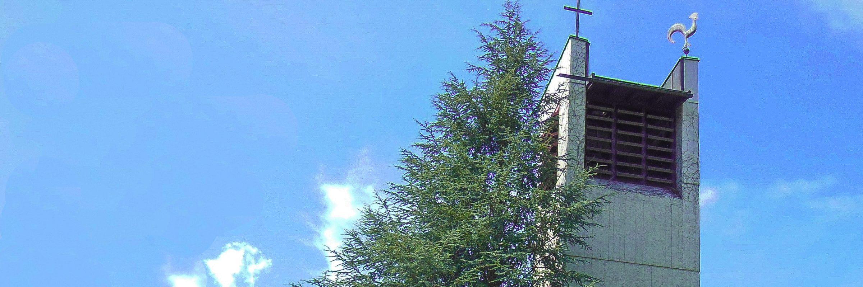 Evangelische Pfarrgemeinde Hallein