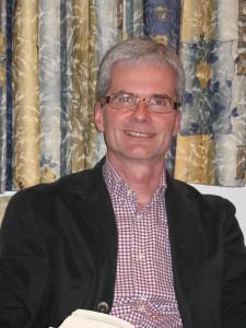 Mag. Peter Pröglhöf, Fachinspektor für Evangelische Religion