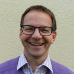 Dr. Peter Gabriel, Pfarrer