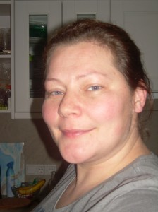 Yvonne Ennsmann, Sekretärin