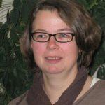 Susanne Kreuzberger-Zippenfenig Gemeindepädagogin, Gemeindevertreterin, Lektorin