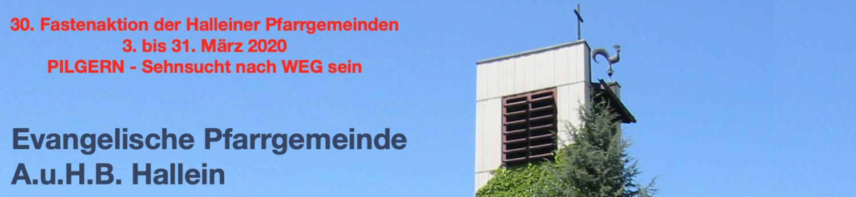 Evangelische Gemeinde Hallein
